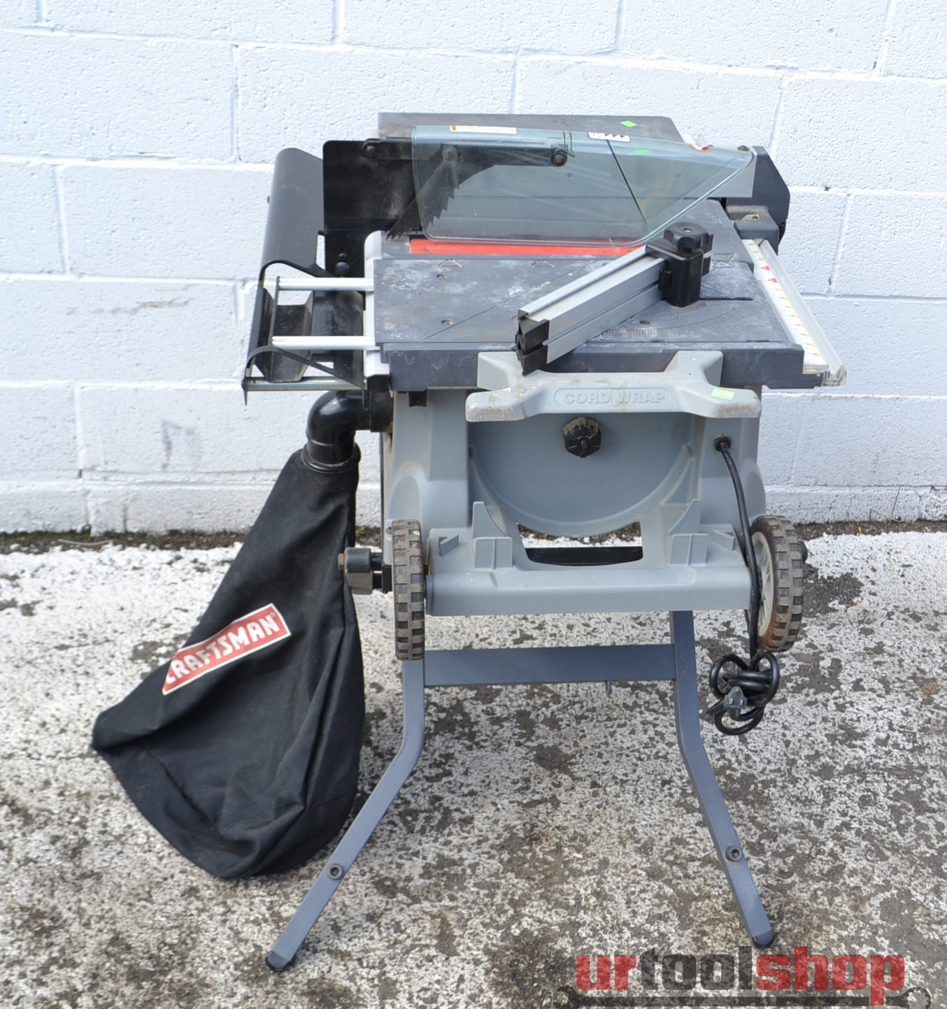 Craftsman 10 inch portable table saw model for 10 inch table saw craftsman