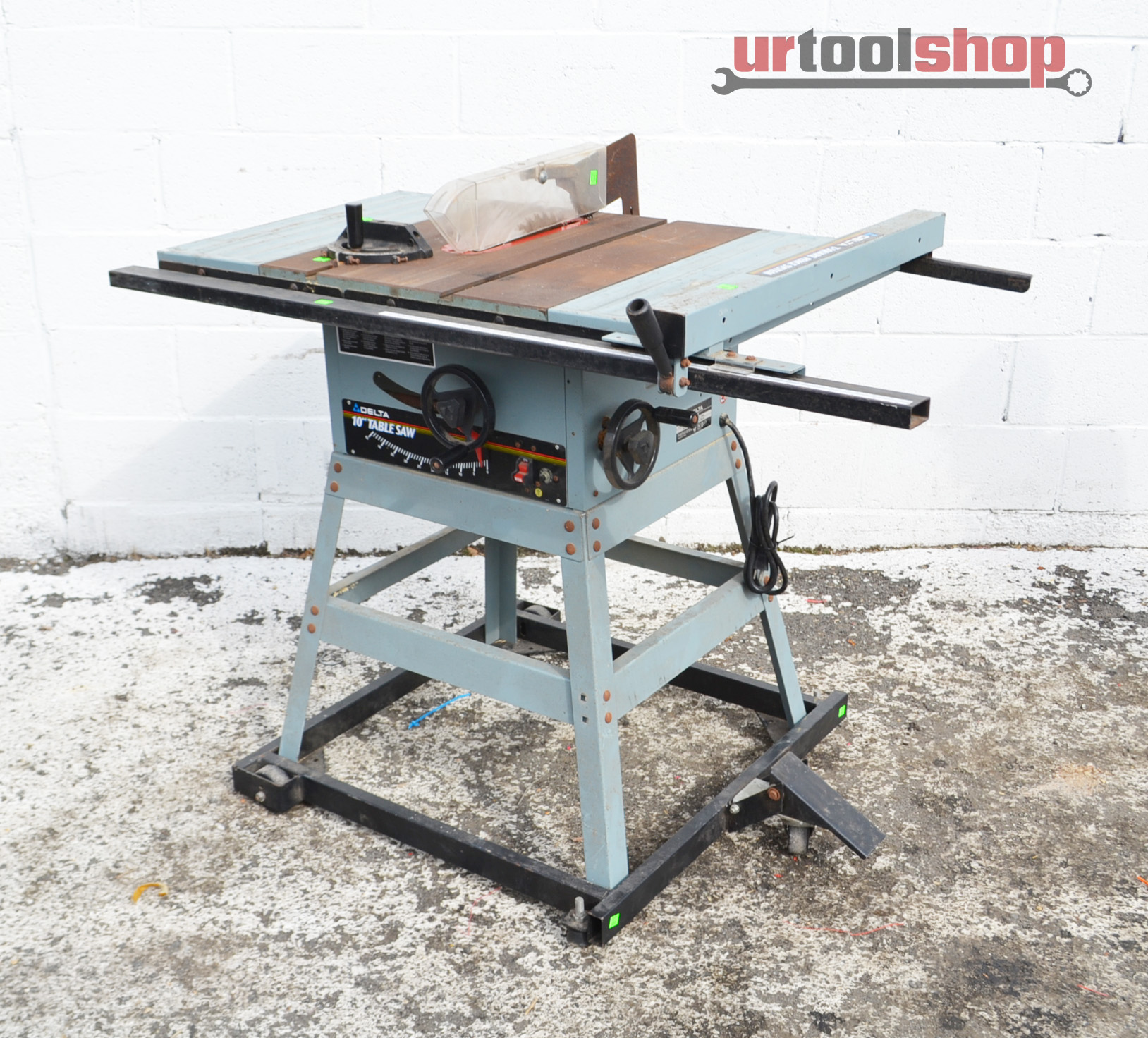 Delta 36 610 10 table saw 8512 4 ebay for 10 inch delta table saw