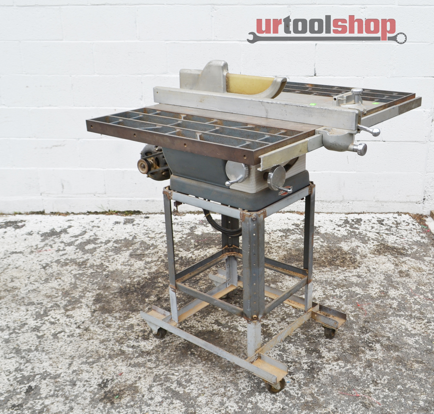 Craftsman 113 27520 10 Table Saw 6921 2 Ebay