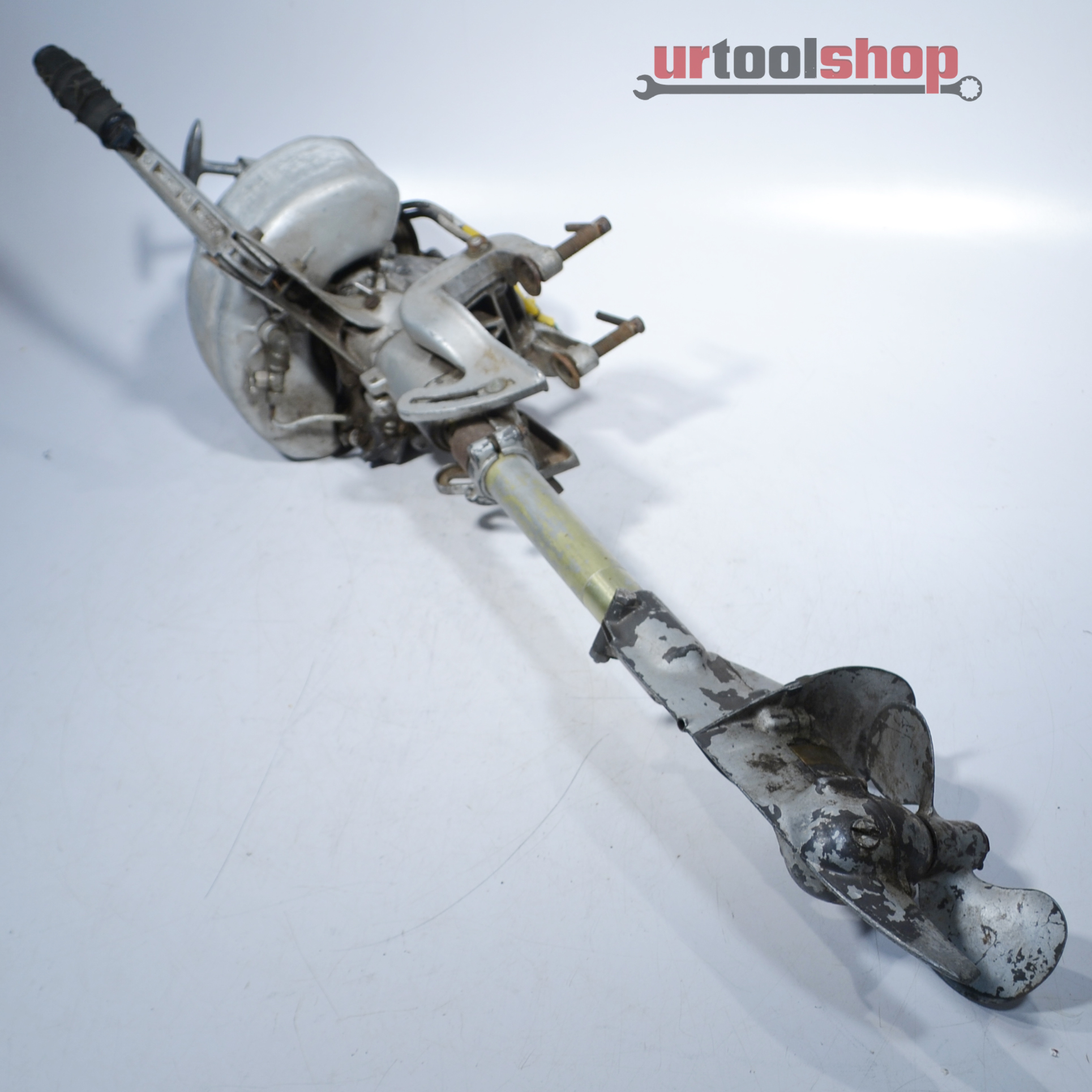 1940 2 5 hp antique johnson seahorse outboard motor model for Johnson 2 hp outboard motor for sale