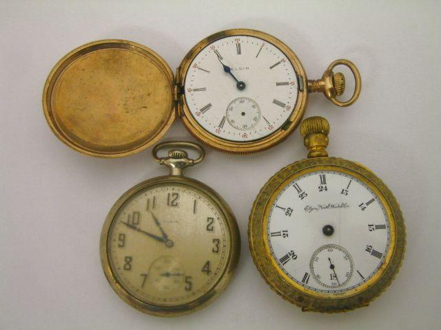 Not vintage watch servicing