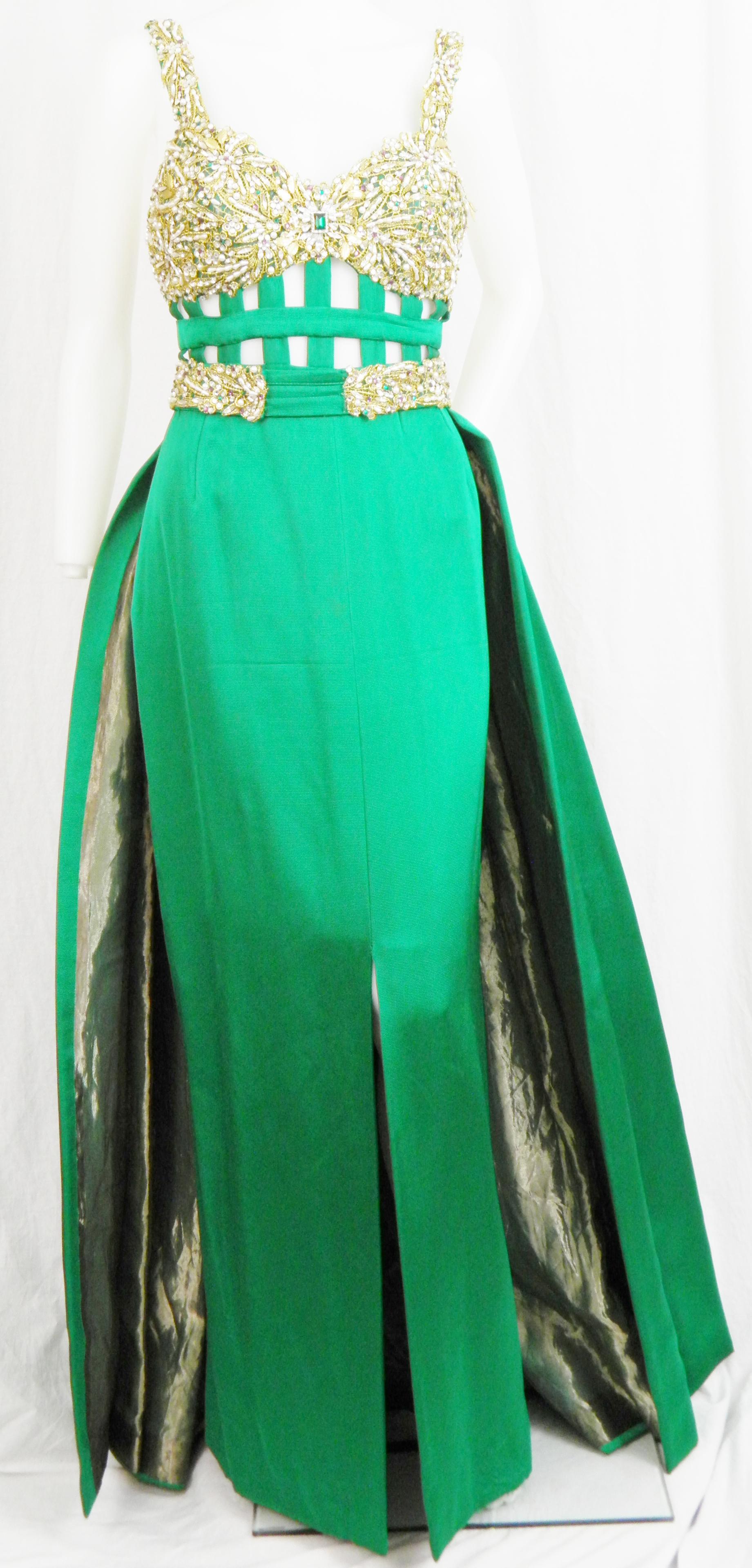 Yoly Munoz Evening Dresses 17