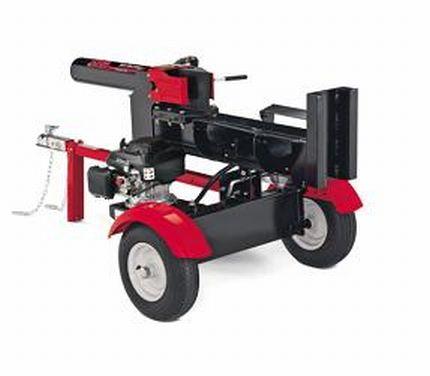 who makes yard machine